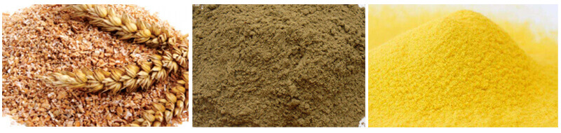 Common Raw Material
