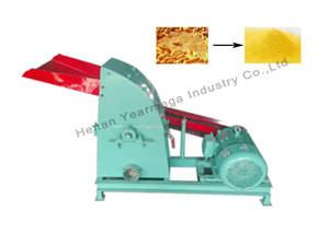 small grinder machine